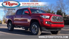 2021 Toyota Tacoma TRD Sport V6 Truck Double Cab For Sale Near Columbus, OH