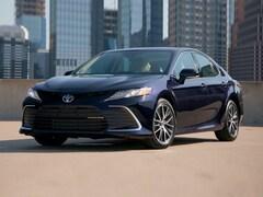 2021 Toyota Camry LE Sedan For Sale Near Columbus, OH