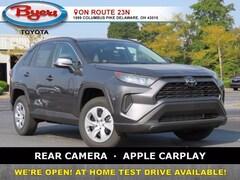 2021 Toyota RAV4 LE SUV For Sale Near Columbus, OH