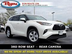 2020 Toyota Highlander LE SUV For Sale Near Columbus, OH