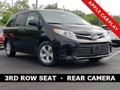 2020 Toyota Sienna LE 8 Passenger Van For Sale Near Columbus, OH