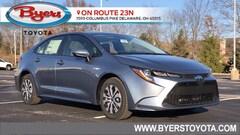 2021 Toyota Corolla Hybrid LE Sedan For Sale Near Columbus, OH