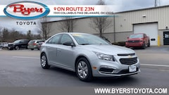 Used Chevrolet Cruze Limited For Sale Near Columbus, OH