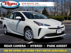 2020 Toyota Prius LE Hatchback For Sale Near Columbus, OH
