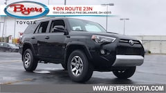 2021 Toyota 4Runner TRD Off Road Premium SUV For Sale Near Columbus, OH