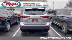2020 Toyota Highlander XLE SUV For Sale Near Columbus, OH