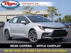 2021 Toyota Corolla SE Sedan For Sale Near Columbus, OH