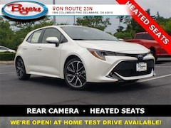 2019 Toyota Corolla Hatchback XSE Hatchback For Sale Near Columbus, OH