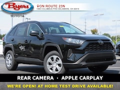 2020 Toyota RAV4 LE SUV For Sale Near Columbus, OH