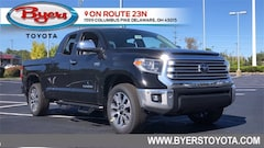 2021 Toyota Tundra Limited 5.7L V8 Truck Double Cab For Sale Near Columbus, OH