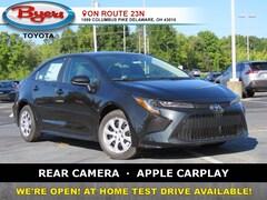 2021 Toyota Corolla LE Sedan For Sale Near Columbus, OH