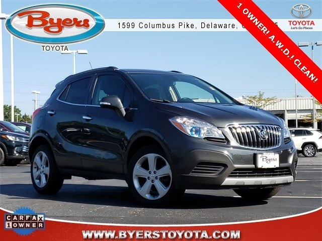 Byers Used Cars >> Used Suvs For Sale In Delaware Oh At Byers Toyota