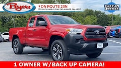 2016 Toyota Tacoma SR Truck Access Cab For Sale Near Columbus, OH