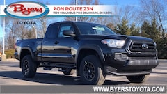 2021 Toyota Tacoma SR Truck Access Cab For Sale Near Columbus, OH