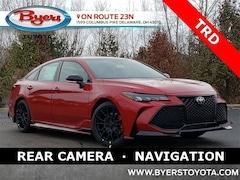 New 2020 Toyota Avalon TRD Sedan For Sale in Delaware, OH