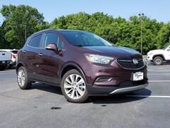 2018 Buick Encore Preferred SUV For Sale Near Columbus, OH
