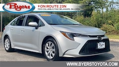 Used Toyota Corolla For Sale Near Columbus, OH