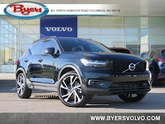 Used 2019 Volvo XC40 R-Design SUV For Sale in Columbus, OH