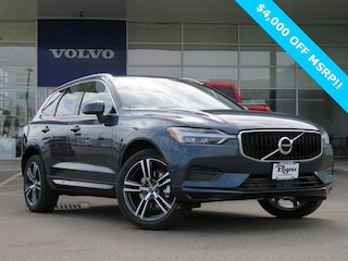New 2019 Volvo XC60 T5 Momentum SUV 199472 for sale in Columbus, OH