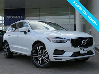New 2019 Volvo XC60 T5 Momentum SUV 199408 for sale in Columbus, OH