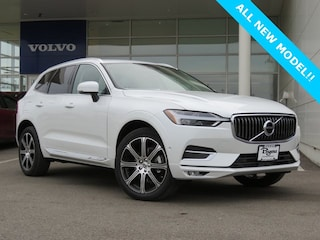 New 2019 Volvo XC60 T5 Inscription SUV 199267 for sale in Columbus, OH