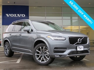 New 2019 Volvo XC90 T6 Momentum SUV 199385 for sale in Columbus, OH