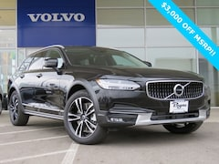 New 2019 Volvo V90 Cross Country T5 Wagon for sale in Columbus, OH