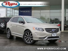 Used 2017 Volvo XC60 T6 Dynamic SUV V59995 in Columbus, OH