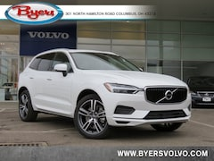 New 2020 Volvo XC60 T6 Momentum SUV for sale in Columbus, OH
