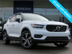 New 2019 Volvo XC40 R-Design SUV for sale in Columbus, OH