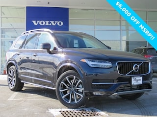 New 2019 Volvo XC90 T6 Momentum SUV 199384 for sale in Columbus, OH