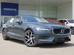 New 2020 Volvo S60 T5 Momentum Sedan for sale in Columbus, OH