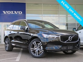 New 2019 Volvo XC60 T6 Momentum SUV 199332 for sale in Columbus, OH