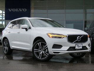 New 2019 Volvo XC60 T5 Momentum SUV 199122 for sale in Columbus, OH