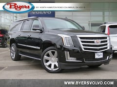 Used 2019 Cadillac Escalade ESV Luxury SUV For Sale in Columbus, OH