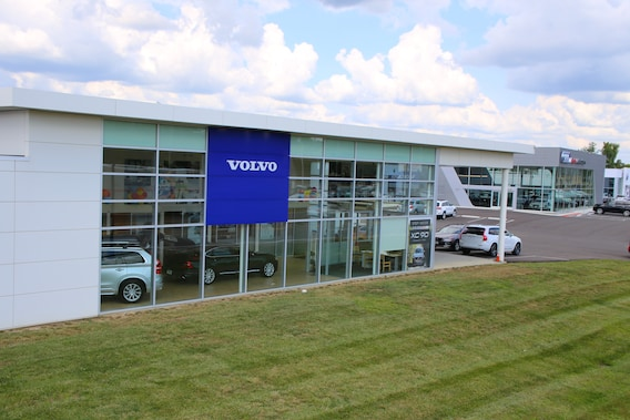 Car Dealerships In Lancaster Ohio >> About Byers Volvo Columbus Oh New Volvo Used Car Dealer