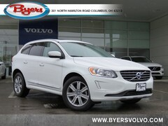 Used 2016 Volvo XC60 T6 SUV V200261A in Columbus, OH