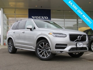 New 2019 Volvo XC90 T6 Momentum SUV 199269 for sale in Columbus, OH