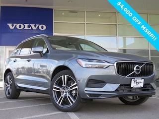 New 2019 Volvo XC60 T5 Momentum SUV 199410 for sale in Columbus, OH