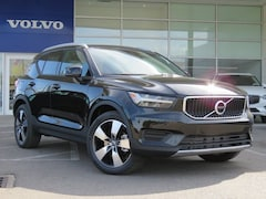 New 2020 Volvo XC40 Momentum SUV for sale in Columbus, OH