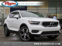 Used 2021 Volvo XC40 T5 Inscription SUV in Columbus, OH
