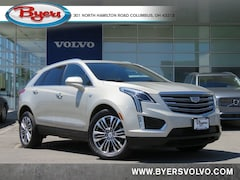 Used 2017 Cadillac XT5 Premium Luxury SUV For Sale in Columbus, OH