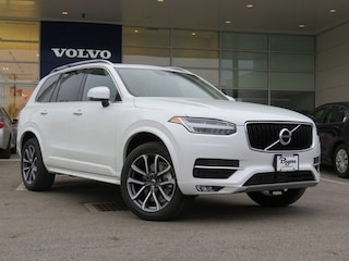 New 2019 Volvo XC90 T5 Momentum SUV 199262 for sale in Columbus, OH