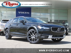 New 2020 Volvo V90 Cross Country in Columbus, OH