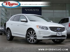 Used 2017 Volvo XC60 T6 Inscription SUV V60027 in Columbus, OH
