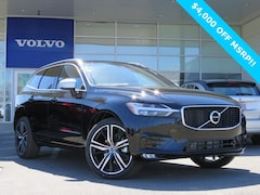 New 2019 Volvo XC60 T5 SUV for sale in Columbus, OH