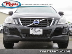 Used 2012 Volvo XC60 SUV For Sale in Columbus, OH