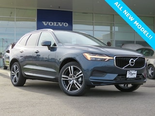 New 2019 Volvo XC60 T5 Momentum SUV 199268 for sale in Columbus, OH