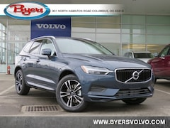 New 2020 Volvo XC60 T5 Momentum SUV for sale in Columbus, OH