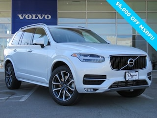 New 2019 Volvo XC90 T5 Momentum SUV 199418 for sale in Columbus, OH
